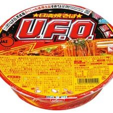 日清焼そばUFO 87円(税抜)