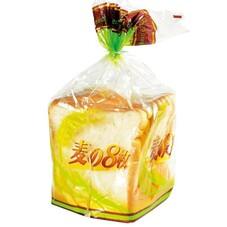 食パン 麦の8枚 87円(税抜)