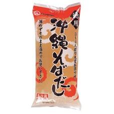 沖縄そばだしストレート 83円(税抜)