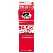 元気なミルク 127円(税抜)