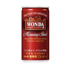 ワンダモーニングショット 47円(税抜)