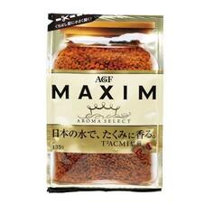 マキシム袋135G 378円(税抜)