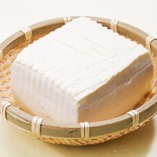国産大豆の濃い豆腐 89円(税抜)