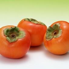 種無し柿(2L) 99円(税抜)
