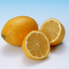 レモン(4個入り) 98円(税抜)