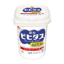 ビヒダスヨーグルト 108円(税抜)