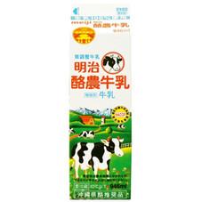 酪農牛乳 946ML 207円(税抜)