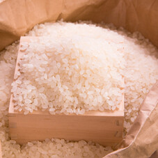 お米 10%引