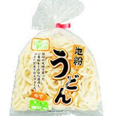 地粉うどん 88円(税抜)
