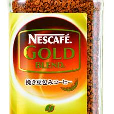 ゴールドブレンド 398円(税抜)
