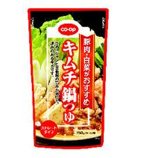 キムチ鍋つゆ 178円(税抜)