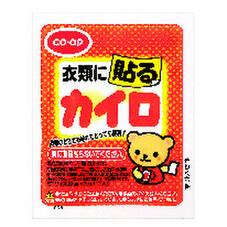 貼るカイロミニ 498円(税抜)