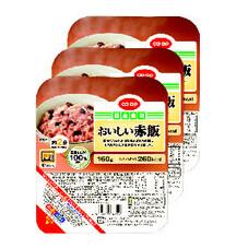 おいしい赤飯 238円(税抜)