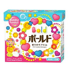 ボールド香りのサプリイン(粉末) 188円(税抜)