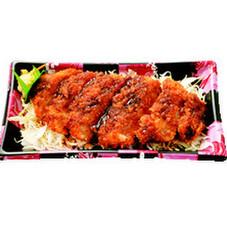 おいしさA級ソースかつ丼 480円(税抜)