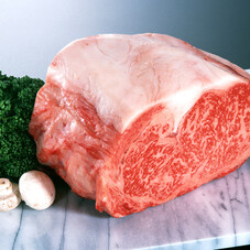 牛肉かたロース鉄板焼 398円(税抜)