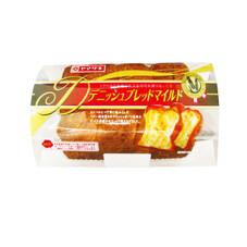 デニッシュブレッドマイルド 138円(税抜)
