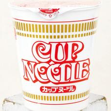 カップヌードル 108円(税抜)