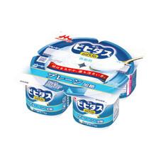 ビヒダスプレーンヨーグルト加糖 95円(税抜)