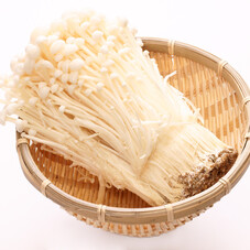 えのき茸(小) 38円(税抜)
