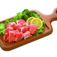豚肉カレー用 108円(税抜)