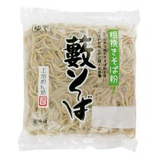 藪そば 49円(税抜)