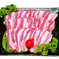 豚ばら焼肉用 188円(税抜)