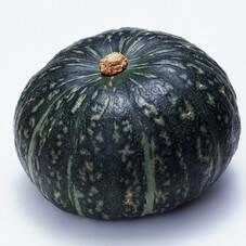 三ツ星野菜のかぼちゃ 95円