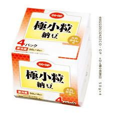 極小粒納豆 88円(税抜)