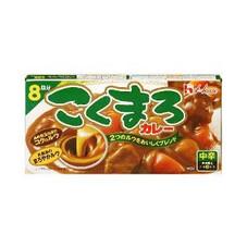 こくまろカレー 148円(税抜)