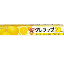 NEWクレラップレギュラー 109円(税抜)