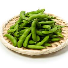 トップバリュ塩茹で枝豆 116円(税抜)