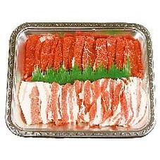 牛豚焼肉セット 980円(税抜)