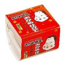 おかめ納豆おかめ仕立てミニ 58円(税抜)