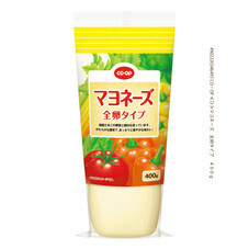 マヨネーズ全卵タイプ 170円(税抜)