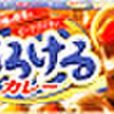 とろけるカレー・辛口 98円(税抜)