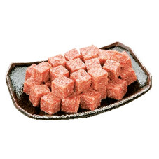 牛サイコロステーキ 88円(税抜)