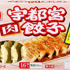 宇都宮餃子(肉) 198円(税抜)
