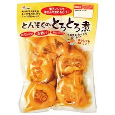 とんそくのとろとろ煮 398円(税抜)