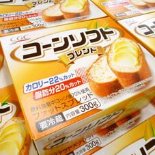 コーンソフトブレンド 139円(税抜)