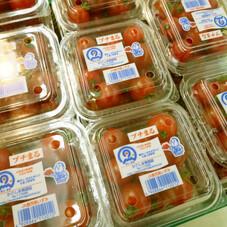 ミニトマト 159円(税抜)
