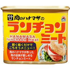 ランチョンミート 288円(税抜)