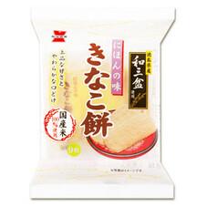 きなこ餅 128円(税抜)