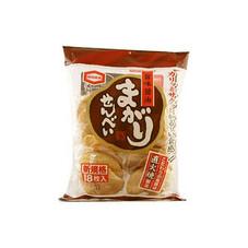 まがりせんべい 138円(税抜)