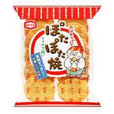 ぽたぽた焼き 138円(税抜)