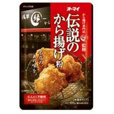伝説のから揚げ粉 88円(税抜)