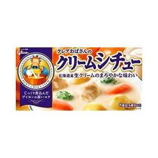 クレアおばさんのシチュークリーム 128円(税抜)