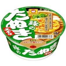 緑のたぬき 108円(税抜)