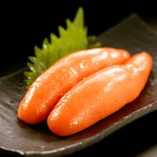 北海道加工 塩たらこ 199円(税抜)