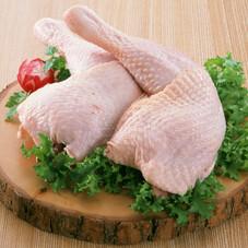 若鶏骨付きモモ肉 398円(税抜)